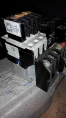 Пускатель магнитный ПМ 12 серии Поставим из наличия