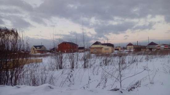 Продам участок в ленинском районе