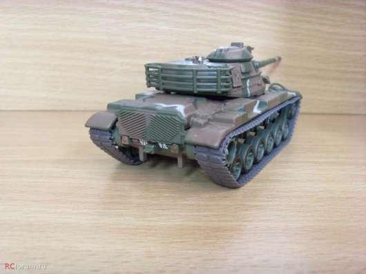 Боевые машины мира №7 танк М60А3 в Липецке Фото 3