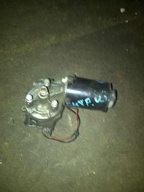 Fiat Dukato/Peogeot Boxer моторчик стеклоочистителя передний