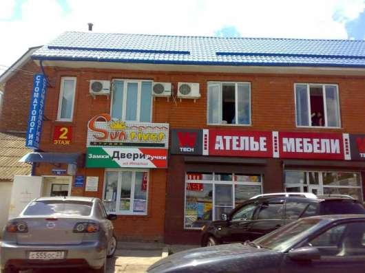 Короб световой, рекламный - изготовление в Краснодаре Фото 4