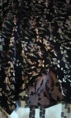 Женская, красивая юбка из плотной ткани, р. 52-54 в Москве Фото 1