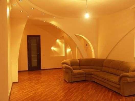 Ремонт квартир и домов в Ростове-на-Дону