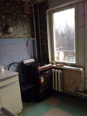 1-к квартира с балконом
