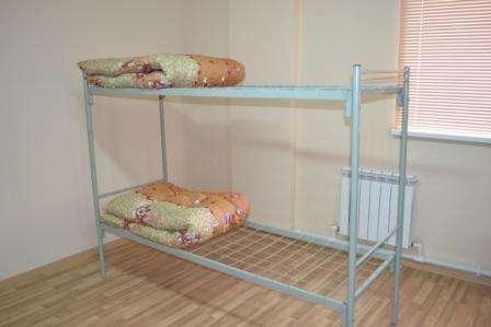 Металлические кровати эконом-класса в г. Мичуринск Фото 3