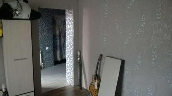 Продам квартиру с частичным ремонтом в 5 км от Краснодара