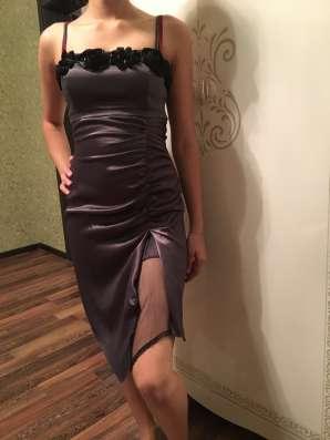 Платье 42-44р в Оренбурге Фото 4