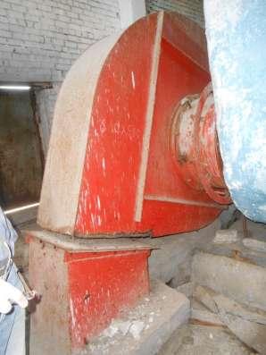 Дутьевой вентилятор ВДН-11,2 - 1000 в г. Новая Каховка Фото 1