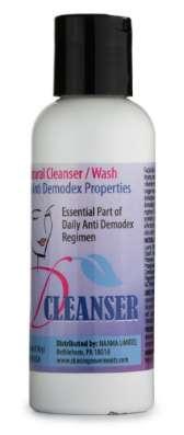 Демодексин крем ованте 15 гр
