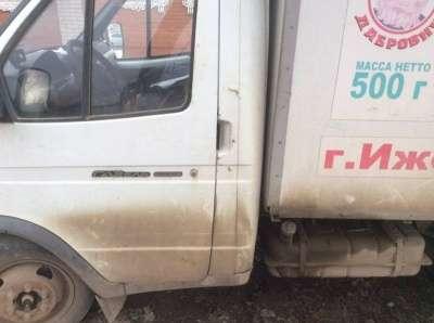 грузовой автомобиль ГАЗ 2747 в Ижевске Фото 2