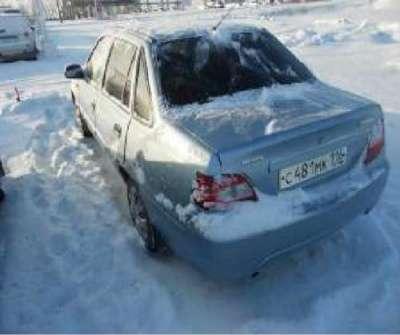 автомобиль Daewoo Nexia, цена 136 000 руб.,в Набережных Челнах Фото 2