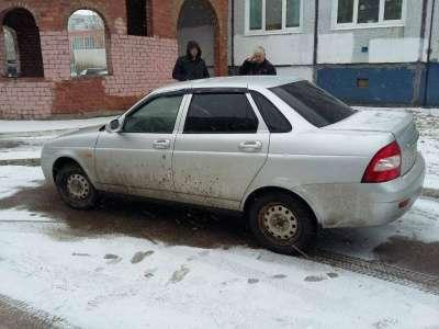 автомобиль ВАЗ 2170 Priora, цена 236 000 руб.,в Тольятти Фото 2