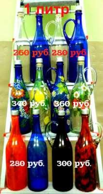Бутыли 22, 15, 10, 5, 4.5, 3, 2, 1 литр в Новосибирске Фото 4
