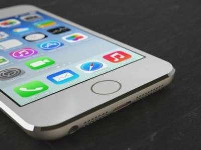сотовый телефон Копия iPhone 6 в г. Южно-Сахалинск Фото 3