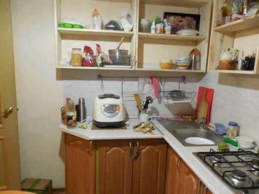 Продам 1-коматную квартиру в Омске Фото 3