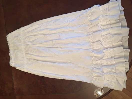Юбка-платье в Москве Фото 1