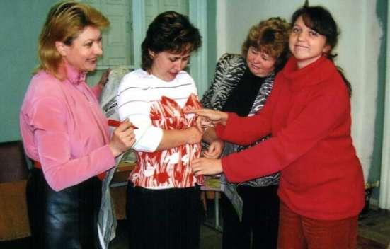 Курсы кройки и шитья в Краснодаре Фото 3