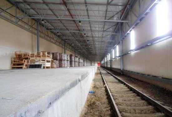 Автоматизированный складской комплекс в Калининграде Фото 2
