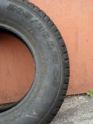 Продам новую шину Gislaved Nord Frost 2 205/70 R14 M+S в г. Новотроицкое Фото 1