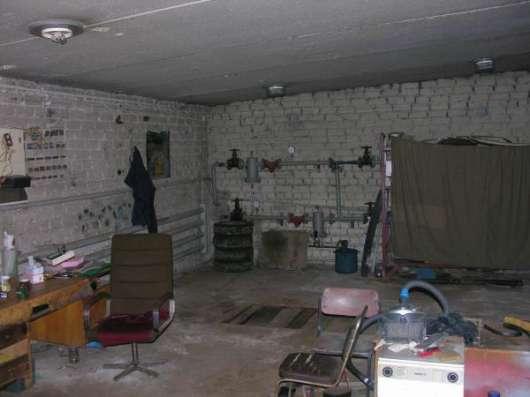 отапливаемый гараж на Моршанском шоссе в Тамбове Фото 6