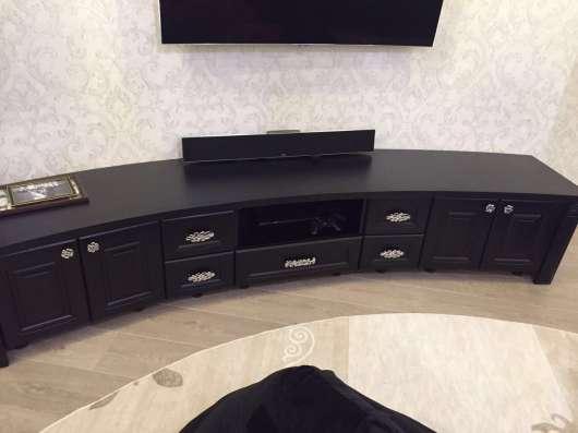 Мебель на заказ по индивидуальным размерам в г. Бишкек Фото 3