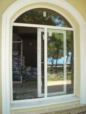 Окна двери ПВХ
