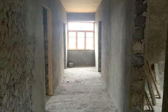 Новый дом в черновой отделке в Сочи Фото 4
