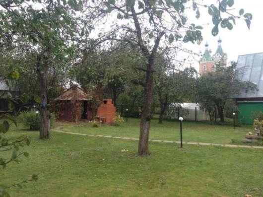 Продается земельный участок 6 соток в старой части гор. Можайск, улица Клементьевская, 96 км от МКАД по Минскому шоссе. Фото 1