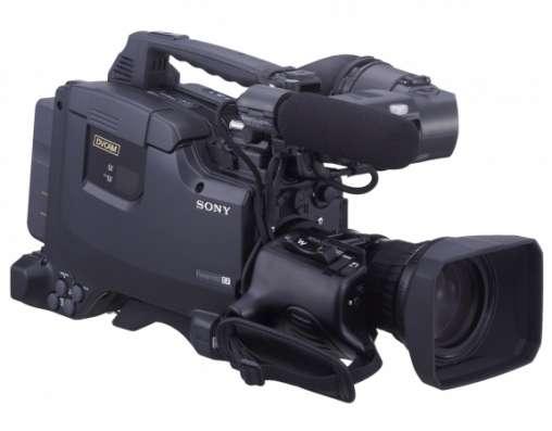PRO видеокамеру Sony DSR-400PL DVCAM