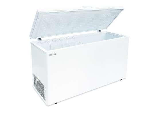 Морозильный ларь Frostor F 500 S (глухая крышка)