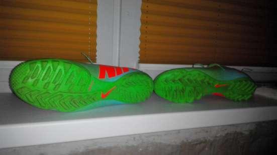 Продаю сороконожки Nike MERCURIAL VICTORY, us 11,5