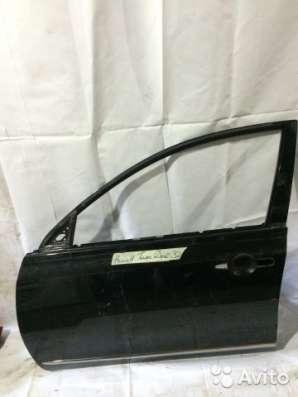 Левая передняя дверь для Nissan Teana J32