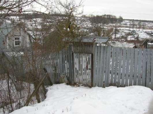 Продается участок в д.Глебово в Истре Фото 1