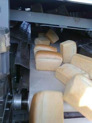 Линия автоматическая для выпечки хлеба в Уфе Фото 1