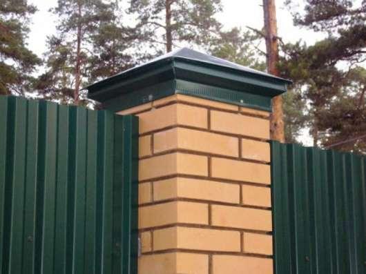Доборные элементы для кровли и фасадов в Екатеринбурге Фото 1