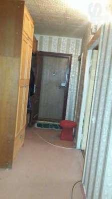 Продам 3 комнатную на Бородина