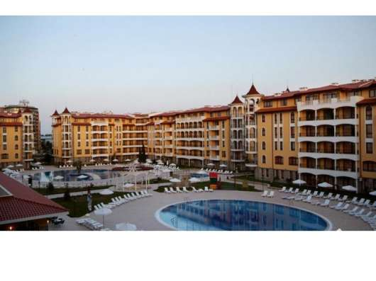 Апартамент в комплексе «Роял Сан» Болгария