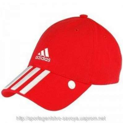 Бейсболка Adidas 3S Basic