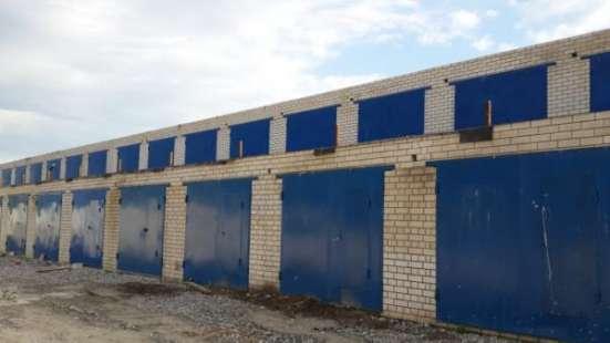 Новые капитальные гаражи недорого! в Тюмени Фото 2