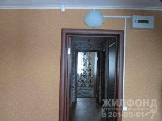дом, Новосибирск, Проектная, 140 кв.м. Фото 3