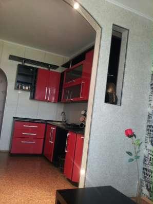 Квартира с хорошим ремонтом!