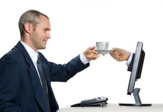 Интернет – работа без вложений