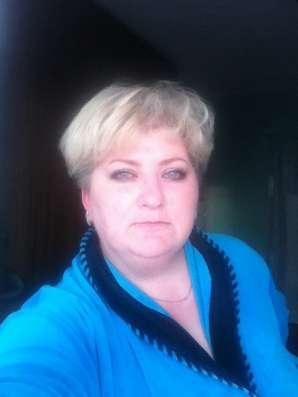 Анна, 42 года, хочет пообщаться в Санкт-Петербурге Фото 1