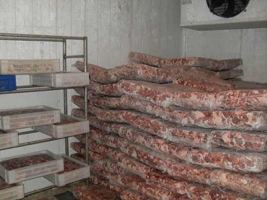 Камеры шоковой заморозки продуктов, полуфабрикатов в Крыму