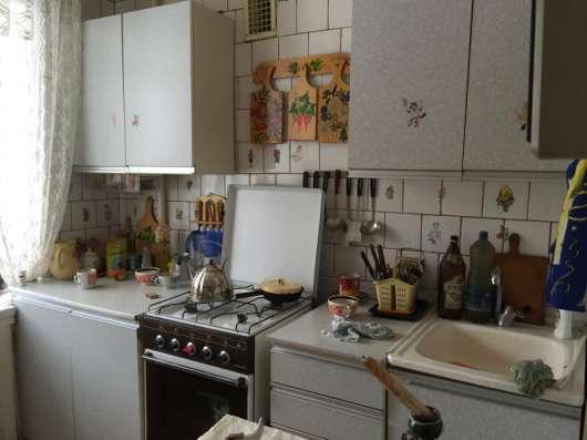 1-к квартира в хорошем состоянии с ремонтом
