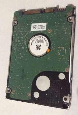Жесткий диск Samsung HM641JI для ноутбука