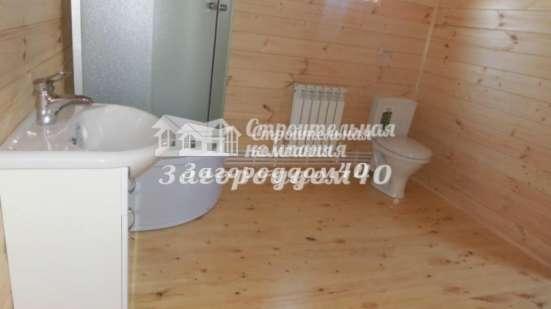 Загородный дом купить недорого в Москве Фото 2