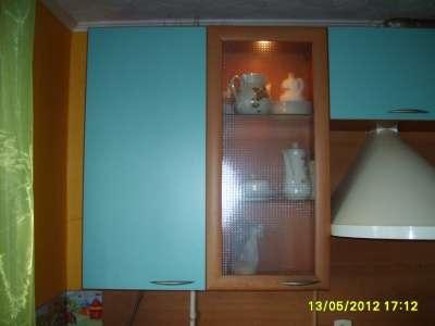 Кухоный гарнитур