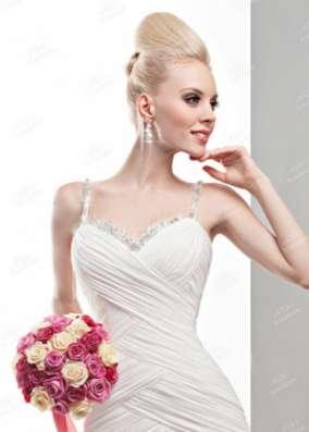 свадебное платье To Be Bride BB142