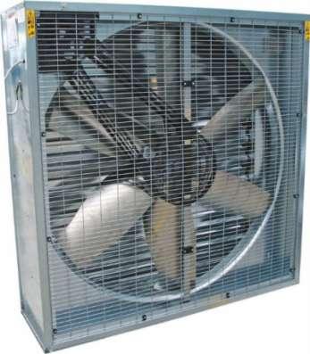 Система вентиляции Ева-ЛэндАгротехника в Набережных Челнах Фото 1